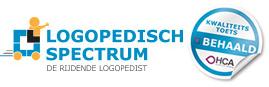 De Rijdende Logopedist / Logopedisch Spectrum Nederland